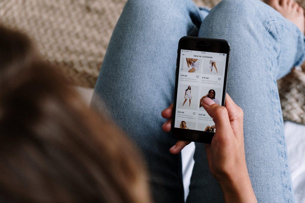 Is Shopping Online Better for Environment?